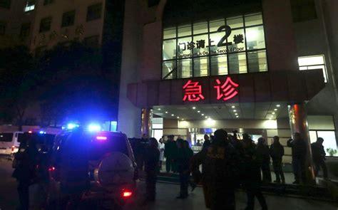 shanghai new years 2014 dozens killed in shanghai stede al jazeera america