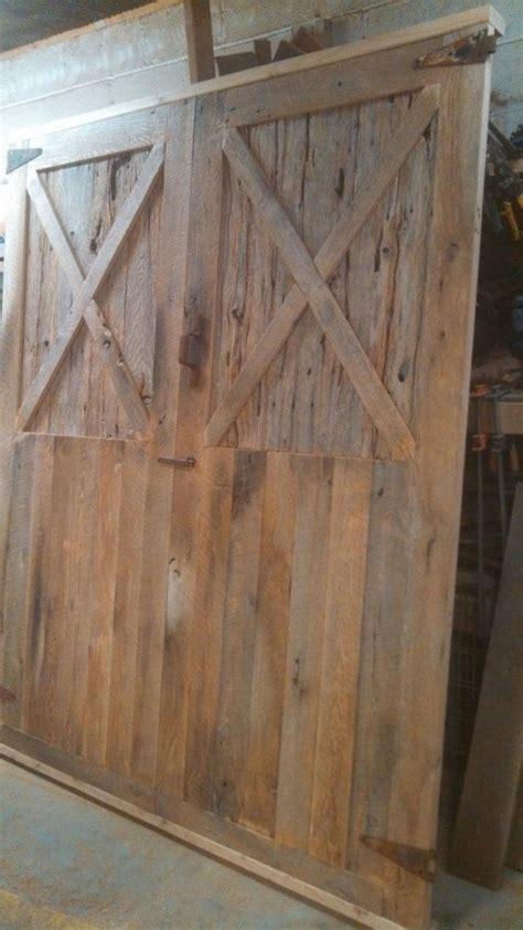 large barn doors large barn door