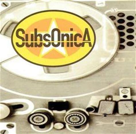 testo incantevole subsonica album subsonica