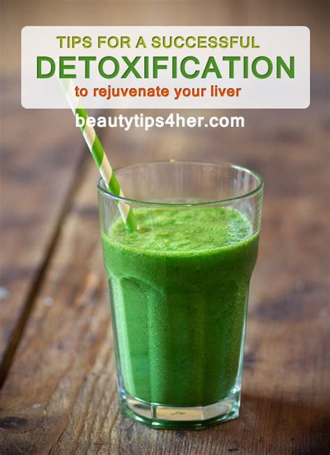 Can I Successfully Detox Mercury by Tips On Successful Detoxification Skin Care
