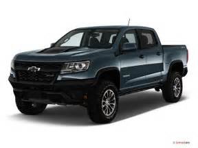chevrolet colorado prices reviews and pictures u s