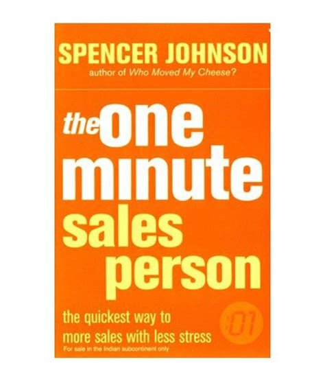 one minute salesperson 0007104847 the one minute sales person paperback english 1st edition buy the one minute sales person