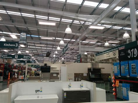 bunnings altona warehouse in altona melbourne vic
