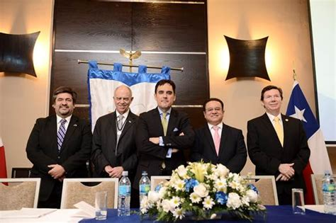 Mba Programs In Panama by Master Program Graduation That The Of Chile