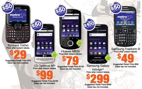 metro pcs phones on sale the huawei m835 lands on metropcs save 50 as part of back to school promotion talkandroid