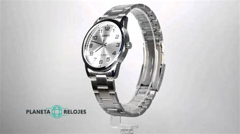 Casio Mtp V001d 7b Toko D6z reloj casio mtp v001d 7b