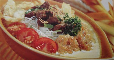 cara membuat soto ayam praktis resep cara membuat soto padang resep makanan praktis
