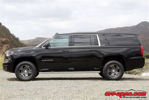 Z71 Suburban 2015 by 2015 Z71 Suburban Autos Post