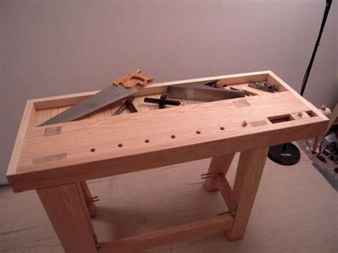 work bench build  tool   leg vise  mosquito