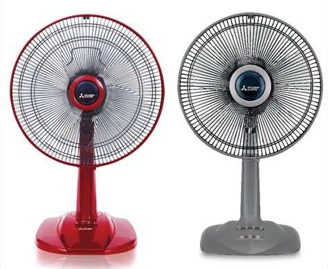 fans of desk fans mitsubishi electric australia