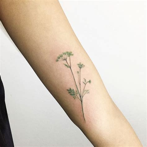 minimalist tardis tattoo 15 delicately beautiful tattoos by south korean artist