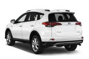 Toyota Rva4 2016 Toyota Rav4 Hybrid Reviews And Rating Motor Trend