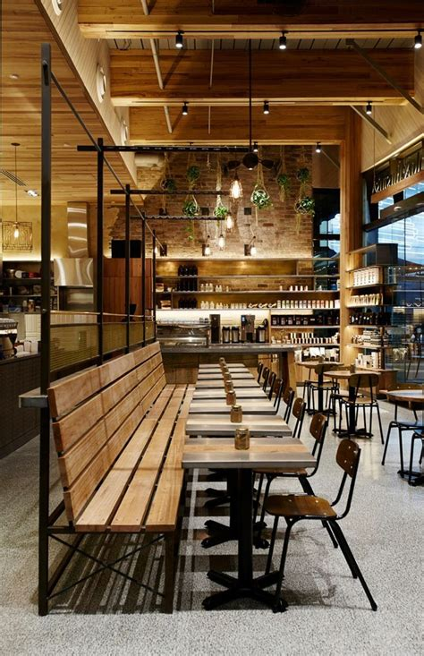 cafe benches 25 best ideas about small restaurant design on pinterest
