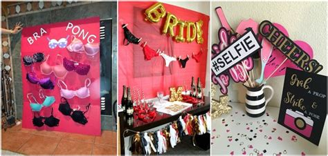 party themes rude 24 prefect easy bachelorette party ideas you will never forget