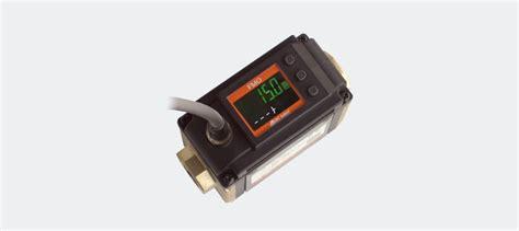Termurah Liquid Flow Sensor Aichi 1cm cx aichi tokei denki co ltd