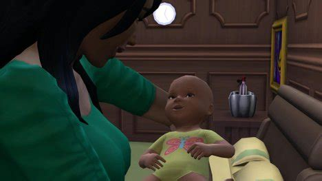 babies the sims 4 wiki guide ign