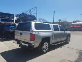 Used Truck Toppers Colorado Springs Co Chevy Silverado Atc Ltd Colorado Topper Suburban Toppers