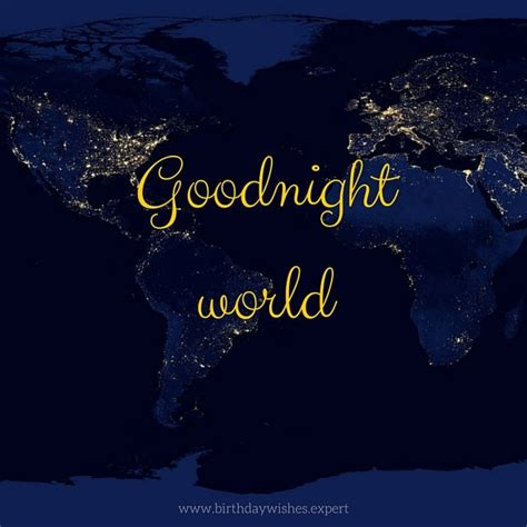 goodnight world goodnight world pictures photos and images for facebook and twitter