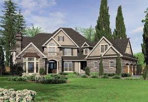 5 bedroom home new american house plan with 6020 square and 5
