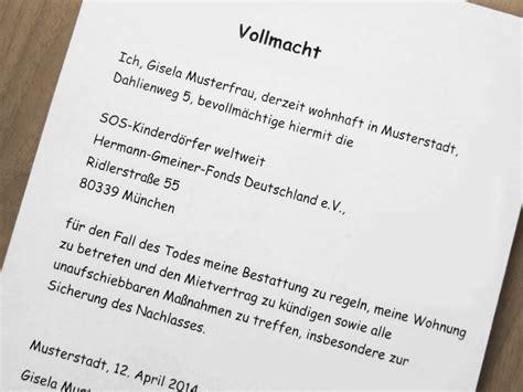 Was Ben Tige Ich Zum Auto Ummelden by Vollmacht Kfz Anmeldung Vollmacht F R Die Zulassung Eines