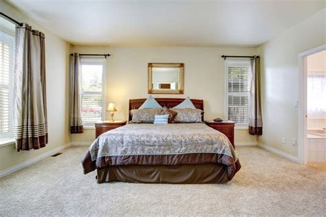 carpet or hardwood in bedrooms why carpet is the best choice for bedrooms j r carpet