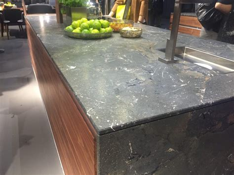 Soapstone Countertop - durable soapstone countertops a versatile design option