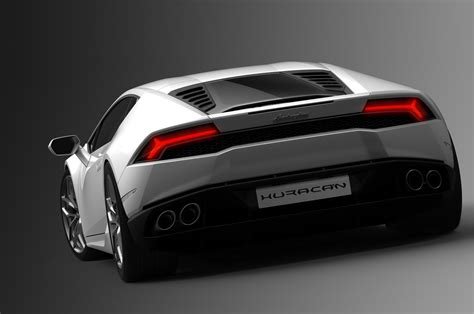 2015 Lamborghini Huracan First Look Photo Gallery   Motor