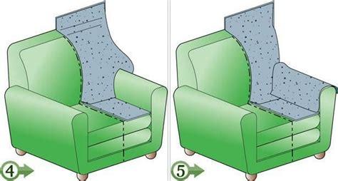 rifoderare divano fai da te rifoderare poltrone e divani cucito id 233 e d 233 co meuble
