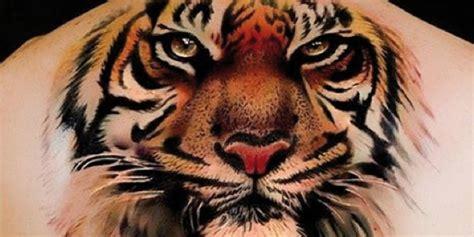 tattoo old school mani tigre 29 tatuaggi per celebrare la giornata mondiale