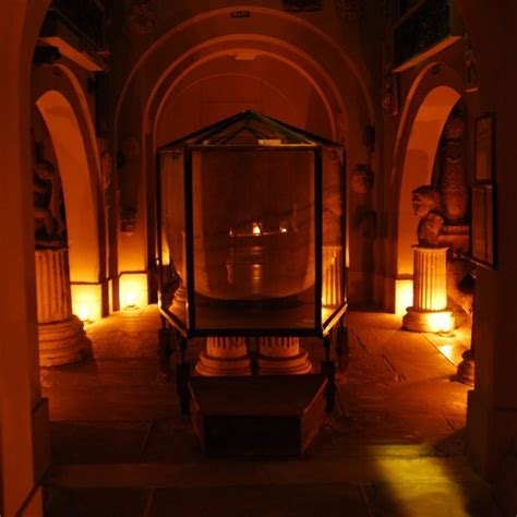 sir soane s greatest treasure the sarcophagus of seti i books what s on sir soane s museum