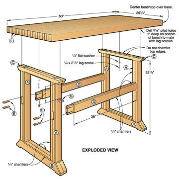 how to learn woodworking 5 ways to learn how to build a woodworking bench