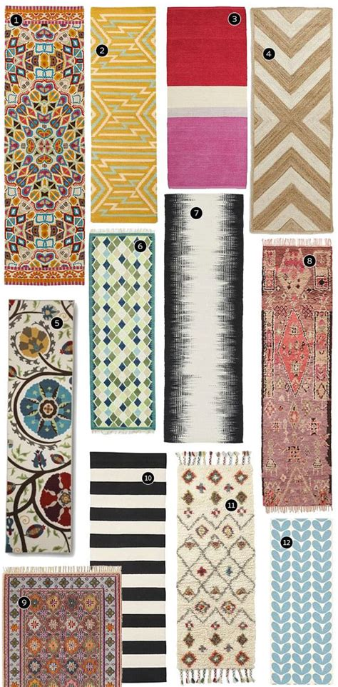pattern matching elm runners style and kitchen rug on pinterest