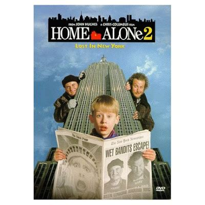 home alone 2 lost in new york 1992 for direct