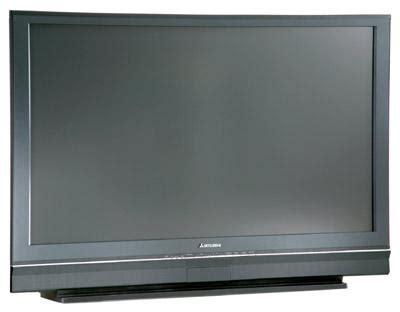 Mitsubishi Wd 52628 L by Mitsubishi Wd 52628 Review Rating Pcmag