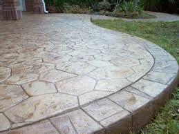 Concrete Patios San Antonio Tx by 25 Best Images About Patio Concrete Styles On