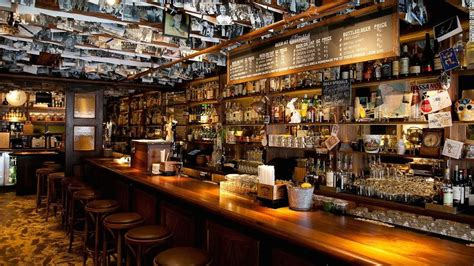 Top 50 Bars by World S 50 Best Bars