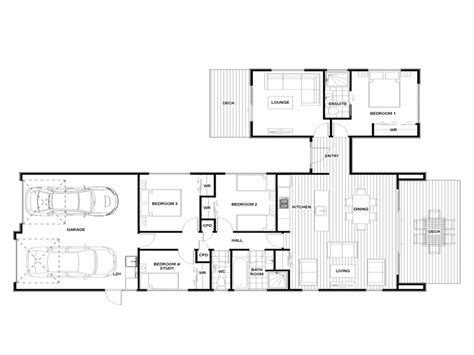 four bedroom house floor plans house plans and design modern house plans 4 bedroom