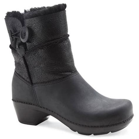 dansko womens boots