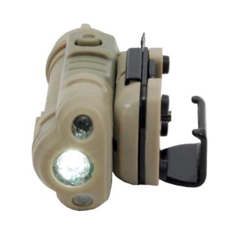 Helm Sepeda Tomount hardcase tactical helmet light