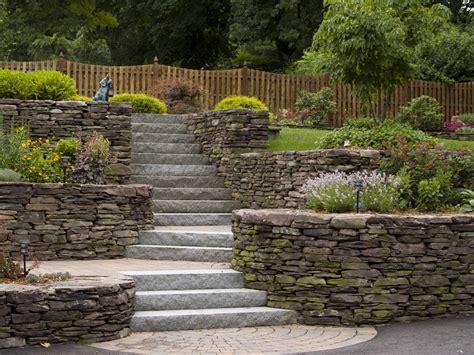 outdoor walkway materials which is best
