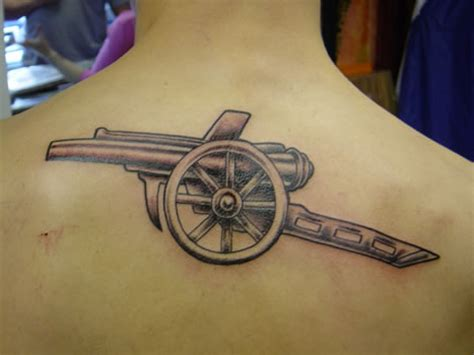 arsenal fc tattoo designs arsenal fc afc the gunners football club tattoos