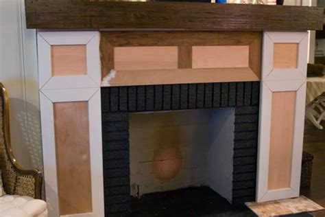 diy fireplace fireplace mantel fireplaces