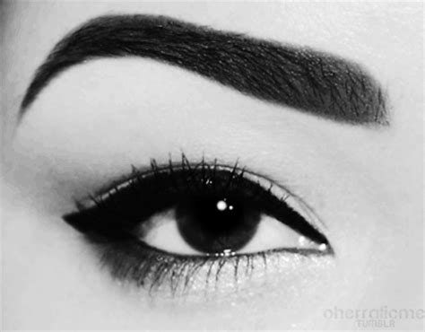 goth eye makeup | tumblr