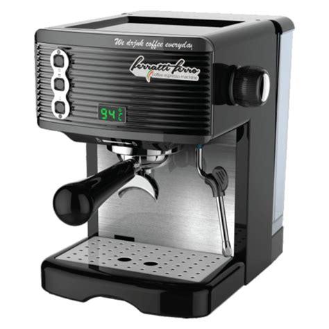 coffee machine elektra coffee machine