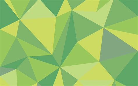wallpaper verde abstracto tri 225 ngulo modelo abstracto extracto verde fondos de