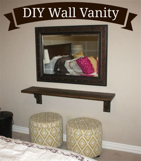 diy bedroom vanity 17 best images about vanity ideas on pinterest girls