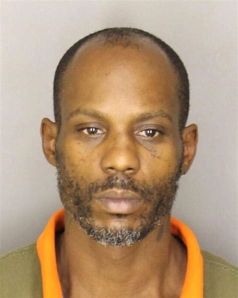 Dmx Criminal Record Rapper Dmx Arrested For Failing To Pay Child Support Ny