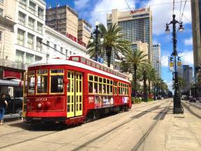 car new orleans file canal streetcar in new orleans louisiana usa jpg