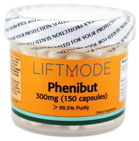Phenibut Detox by Zero One Club