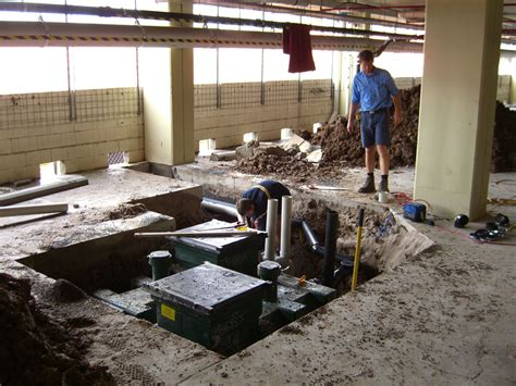 Greco Plumbing by Greasetrap Installation Brisbane